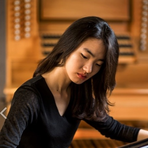 Die Pianistin Franziska Lee - Porträt für SWR2