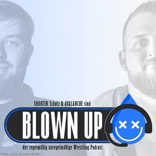 BLOWN UP #7 - Jahresrückblick 2018