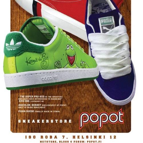 Kuinka perustaa Sneaker-kauppa ja pahimmat mokat. Mitä tekisin eri tavoin?