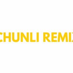 Chun Li (Ree-mix)