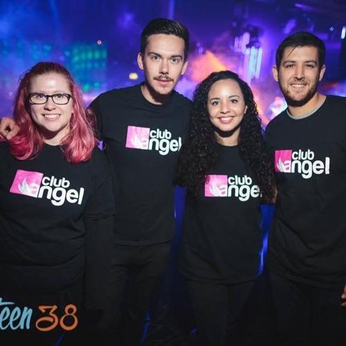 Mad Friday 2018 Interview - Bobbi - UCB1 With Paul Hammond