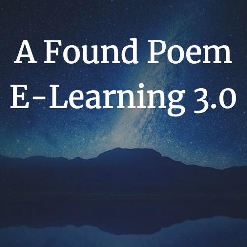 EL30 Found Poem
