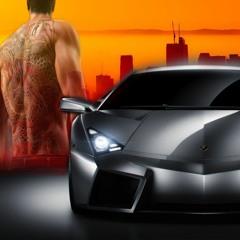 Lamborghinis Of Japan's Underworld