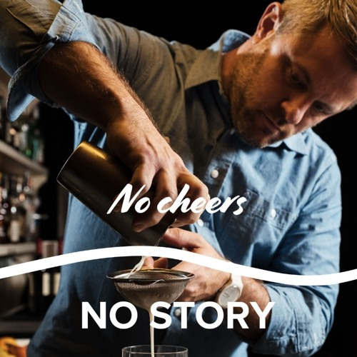 #63: Cocktail technique & bar behavior  – Interview with Jeffrey Morgenthaler