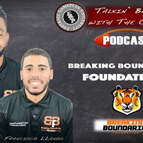 FBGPU's Talkin' Ball with The Czar Podcast - Breaking Boundaries