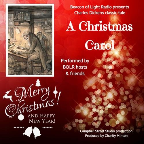 A Christmas Carol by Campbell Street Studio
