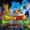 Dragon Ball Super Broly -
