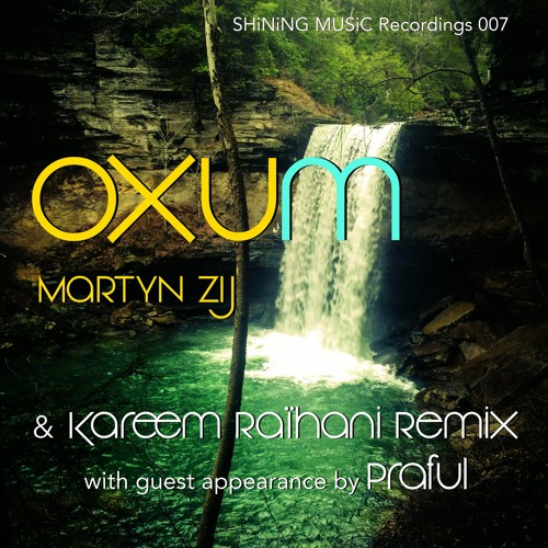 Martyn Zij - Oxum (Kareem Raihani Remix feat. Praful)