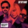 Download David Guetta, Bebe Rexha & J Balvin - Say My Name (Mr Lumoss Remix 2019) Mp3