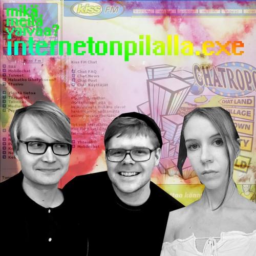Jakso 38: Internet on pilalla feat. Iida Sofia Hirvonen