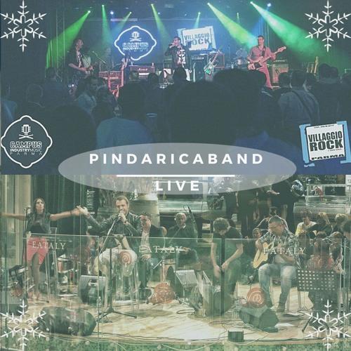 PINDARICABAND LIVE - XMAS 2018