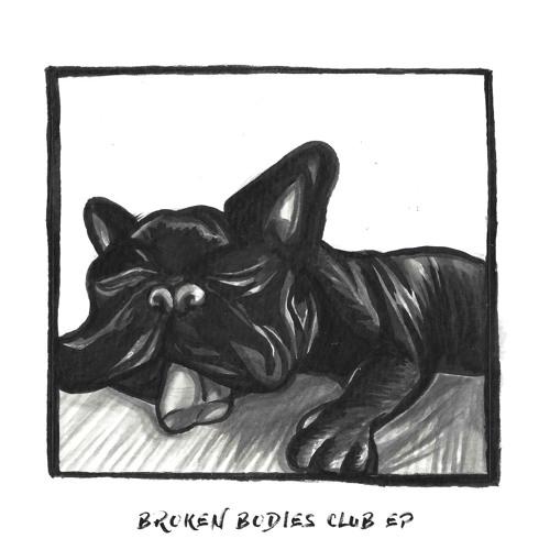 Broken Bodies Club EP