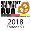 2018 Episode 51 December 22nd