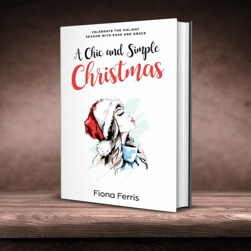 A Chic and Simple Christmas by Fiona Ferris from howtobechic.com