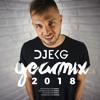 DJ EKG - YEARMIX 2018