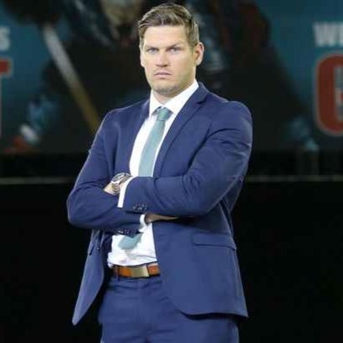 Adam Keefe On 3 Point Weekend Over Storm