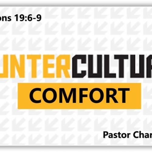 Counter Cultural Comfort