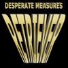 Desperate Measures  -  New York Mining Disaster 1941