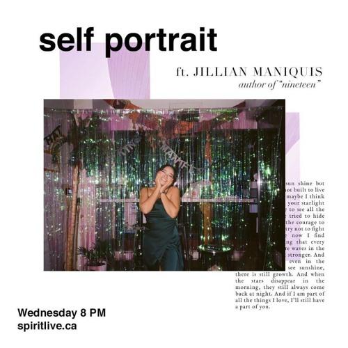 Self Portrait ft. Jillian Maniquis | Supercut Live