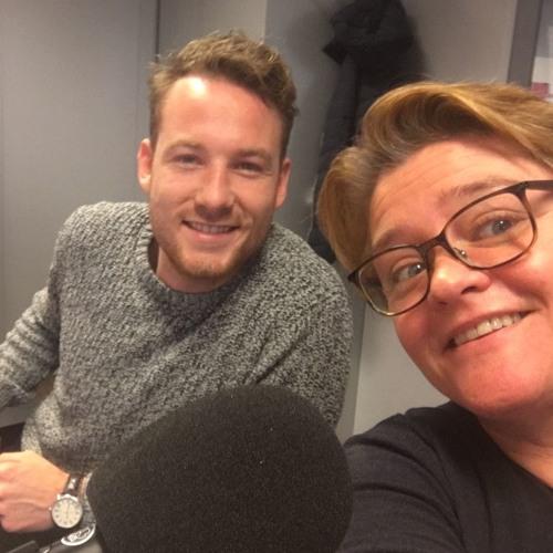 Radio liefde en podcast passie -In gesprek met Rudy