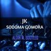 Jelena Karleuša - Sodoma Gomora (Aldin M. Bootleg)