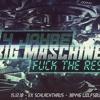 Randale nach Noten @ 4 Jahre Big Maschines Schlachthaus WOB