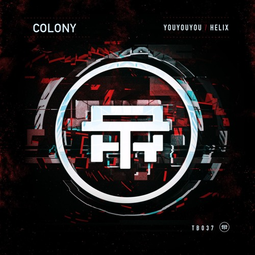 Colony - Youyouyou [TB037][OUT 28TH DEC 18]