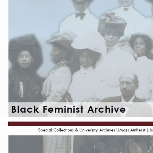 """Season 1, Episode 1: """"Citation and the Black Feminist Archive with Dr. Irma McClaurin."""""""