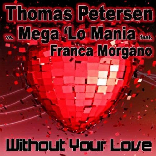 Thomas Petersen Vs. Mega Lo Mania - Without Your Love 2k19 (UltraBooster Tribute Bootleg Remix)