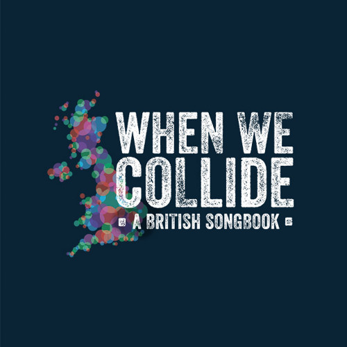 We Are Strong When We Collide - Piano & Vocal