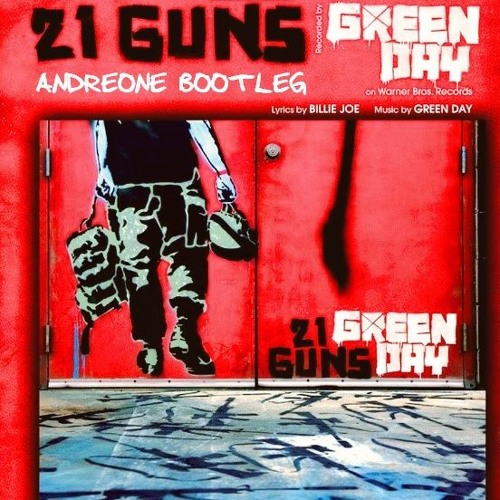 Free download 21 guns green day feat american idol mp3.