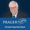 Dennis Prager talks to Dr. Stephen Meyer. Theistic Evolution