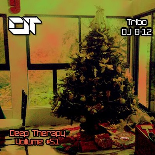 Deep Therapy Volume #51 Holiday Special With DJ B - 12