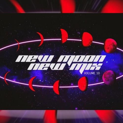 New Moon New Mix Vol. 10