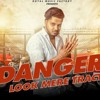 Danger Look Mere Tractor Ki ( Lyrical Video ) _ Super Star MG _ New Haryanvi Son.mp3