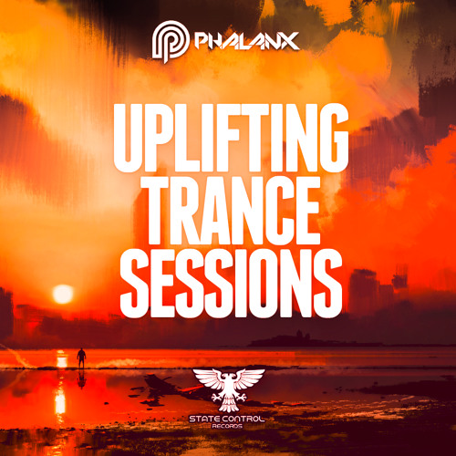 Uplifting Trance Sessions EP. 415 / 23.12.2018 on DI.FM