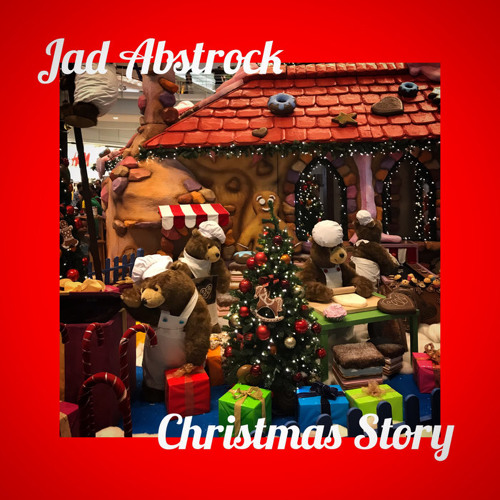Jad Abstrock - Home Alone | Christmas Story EP (2018)