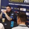 Adrian Lewis Interview - Third Round - PDC World Darts Championship