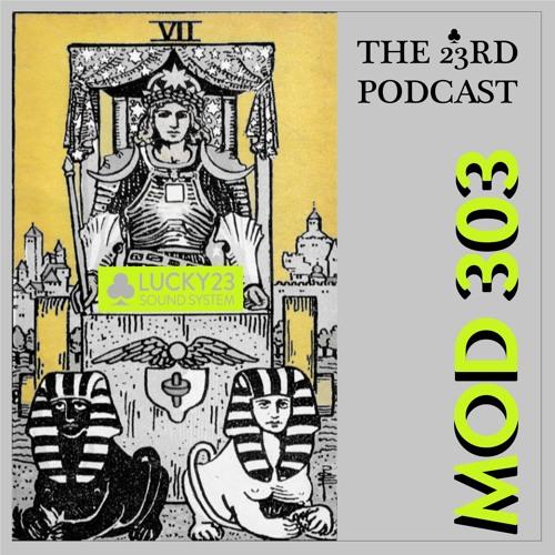 The 23rd Podcast #10 - Mod303 [Live PA]