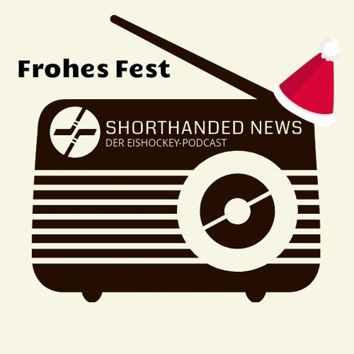Die Shorthanded News wünschen Euch nur das Beste zum Fest