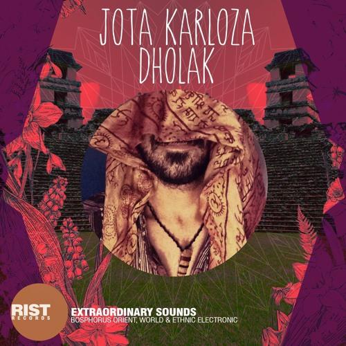 [ RR003 ] Jota Karloza - Dholak