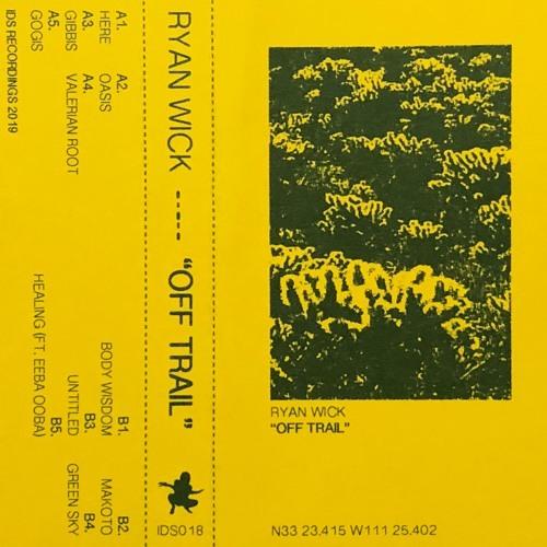 "DC Promo Tracks #308: Ryan Wick ""Makoto"""