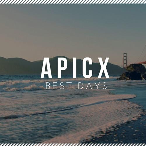 Apicx - Best Days