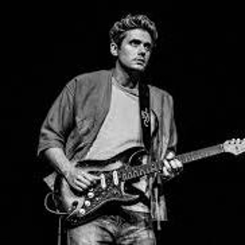 john mayer free fallin studio version