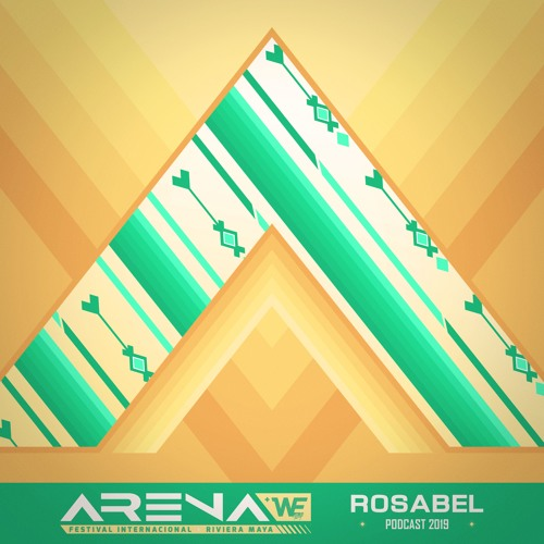 ROSABEL - ARENA Festival 2019 (Podcast 7)
