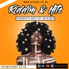 Riddim & Hits Afrobeats Best Of 2018 - ft Wizkid Burna Boy Davido Tekno Wande Coal Olamide
