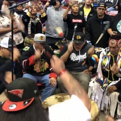 Young Bear - Intertribal Live @ Black Hills Pow Wow 2018