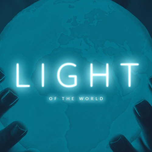 Light of the World: Born In A Manger