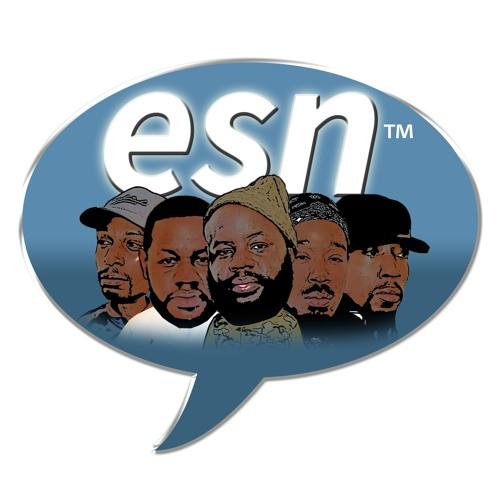 ESN #2.104 : The Very African Christmas Episode (Feat. JJ Bola & CynTea)