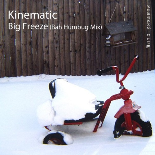 Kinematic's Christmas Specials